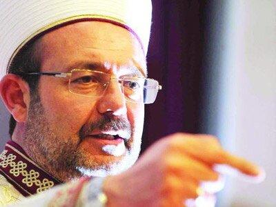 Entegrasyon için imam yetiştirmek yanlış