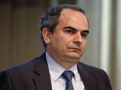 İşte Merkez Bankası'nın yeni başkanı