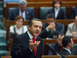 Başbakan'ın maaşı 9 bin YTL oldu
