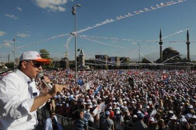 Başbakan Erdoğan: Bunun hesabını verecekler!
