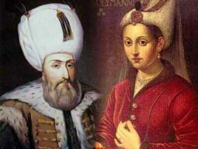 Kanuni ve Bayezid'in dokunaklı mektupları