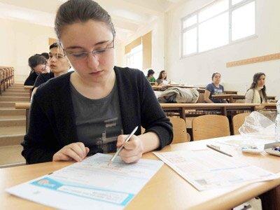 Öğrencilerin yüzde 60'ı  basit soruyu yapamıyor