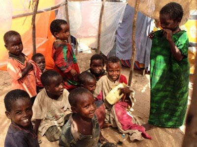 Somali'deki kıtlık ve  oruç