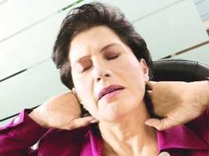 Tiroid tüm vücuttan sorumlu
