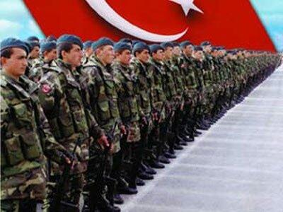 Askerlik Kanunu Mecliste Görüşülecek 32