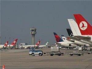 3. havalimanı Silivri'ye kurulacak