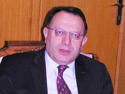 Yeni Kamu Güvenliği Müsteşarı  Vali Saran
