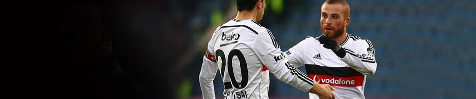 'Beşiktaşlı yıldız transfer oldu' iddiası