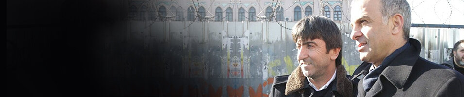 Rıdvan Dilmen'in son durumunu 'İmparator' açıkladı