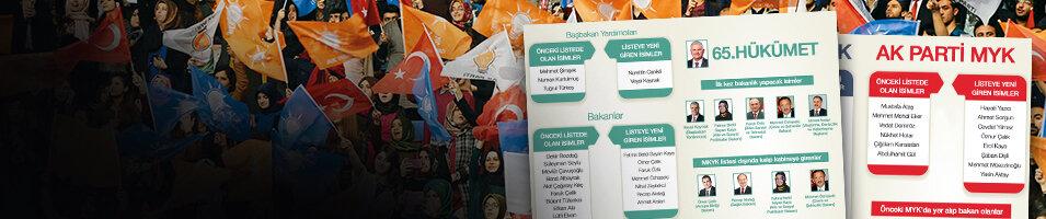 AK Parti'ninüç ayaklı şifresi