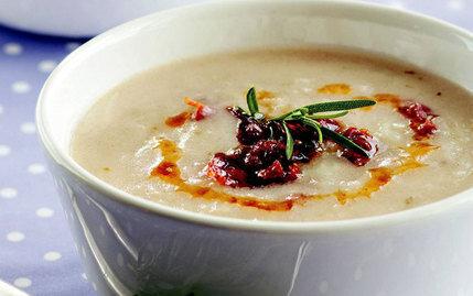 Osmanlı çorbaları