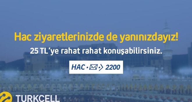 Turkcell Hac
