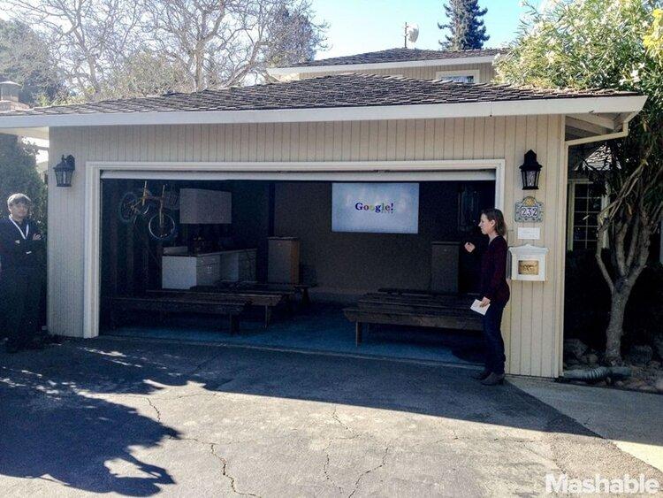 Araba garajından çıkıp dünyanın seyrini değiştiren teknoloji devleri