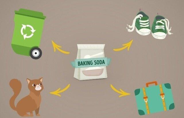 Cilt sağlığından ev temizliğine sodanın mucizevi 9 faydası