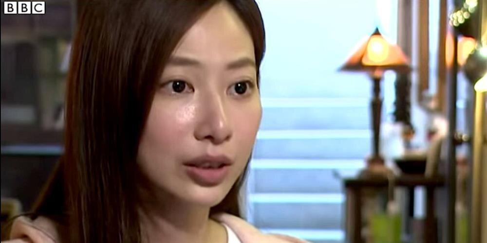 Reklam kampanyası nedeniyle hayatı mahvolan kadın: Heidi Yeh