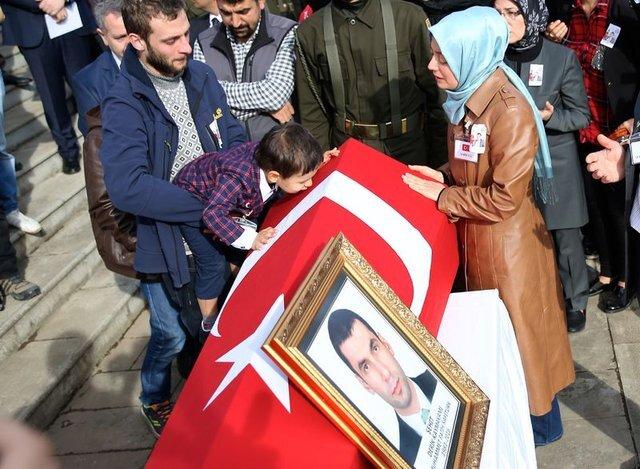 Şehit Kaymakam Muhammet Fatih Safitürk'ün ailesiyle çok özel röportaj