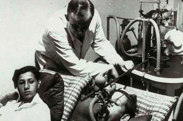 'Bilim' adı altında yapılan tarihin acımasız deneyleri