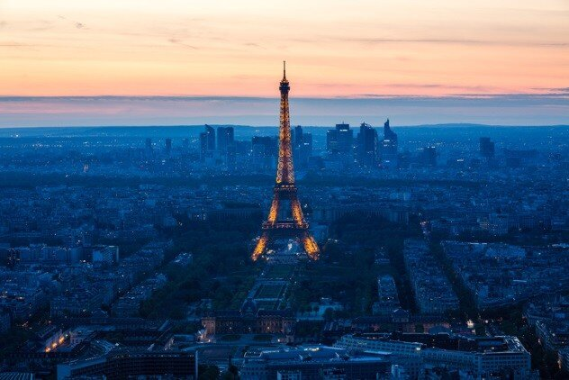 Gizemli olduğuna inanılan 10 şehir