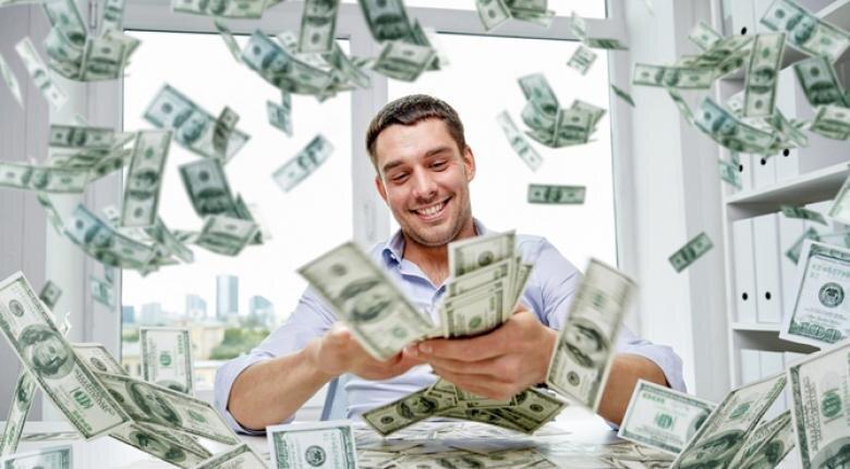 50'Cent gibi iflas etmemek için yapmanız gereken 5 şey