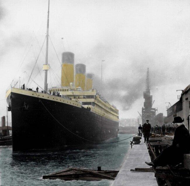 Duyduğunuzda şok olacaksınız; Titanic neden battı?