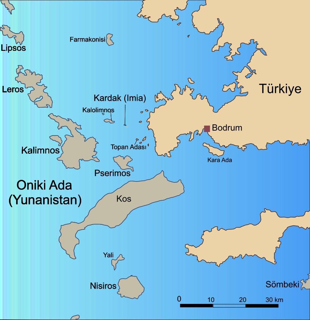 Image result for kardak haritası