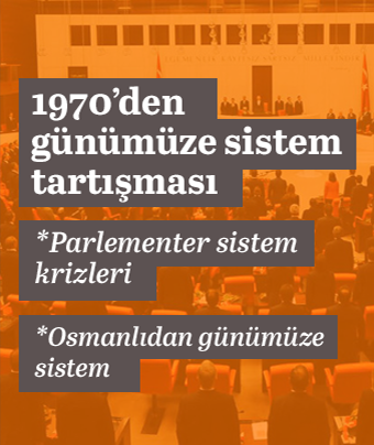 Türkiye'de sistem tartışması