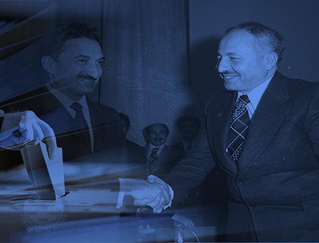 Koalisyonlu yıllar başlıyor: 1973 genel seçimleri