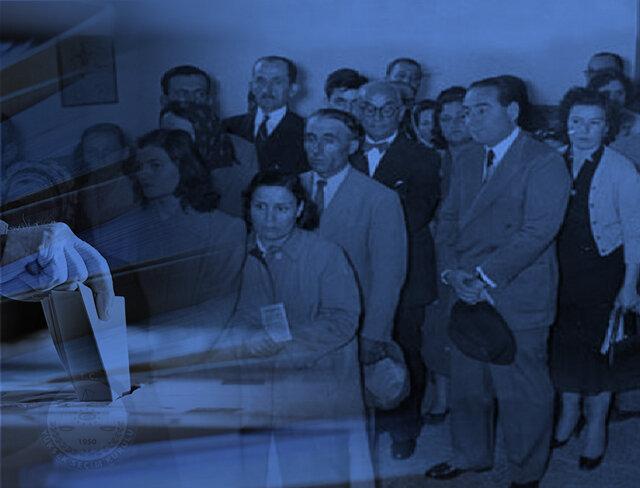 İlk erken seçim: 1957 genel seçimleri