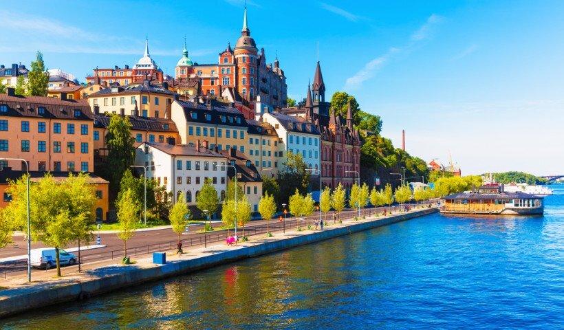 İsveç hakkında bilinmeyen büyük sır (!)