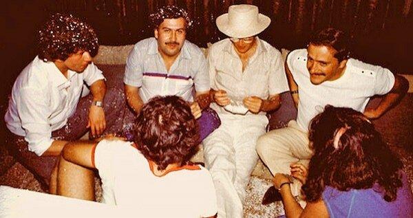 Pablo Escobar hakkında daha önce duymadığınız 10 bilgi