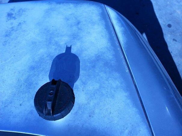 He-Man bunu beğendi: Kusursuz açıdan doğru zamanlama ile çekilmiş 20 harika gölge fotoğrafı
