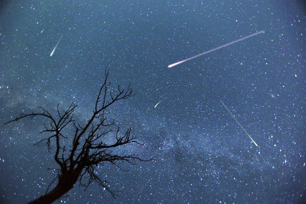 Bu gece gerçekleşecek olan meteor yağmuru hakkında bilinmesi gereken 4 detay