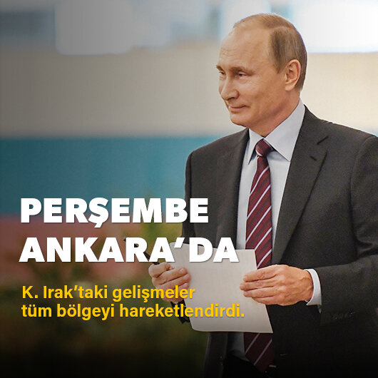 Perşembe<br>Ankara'da