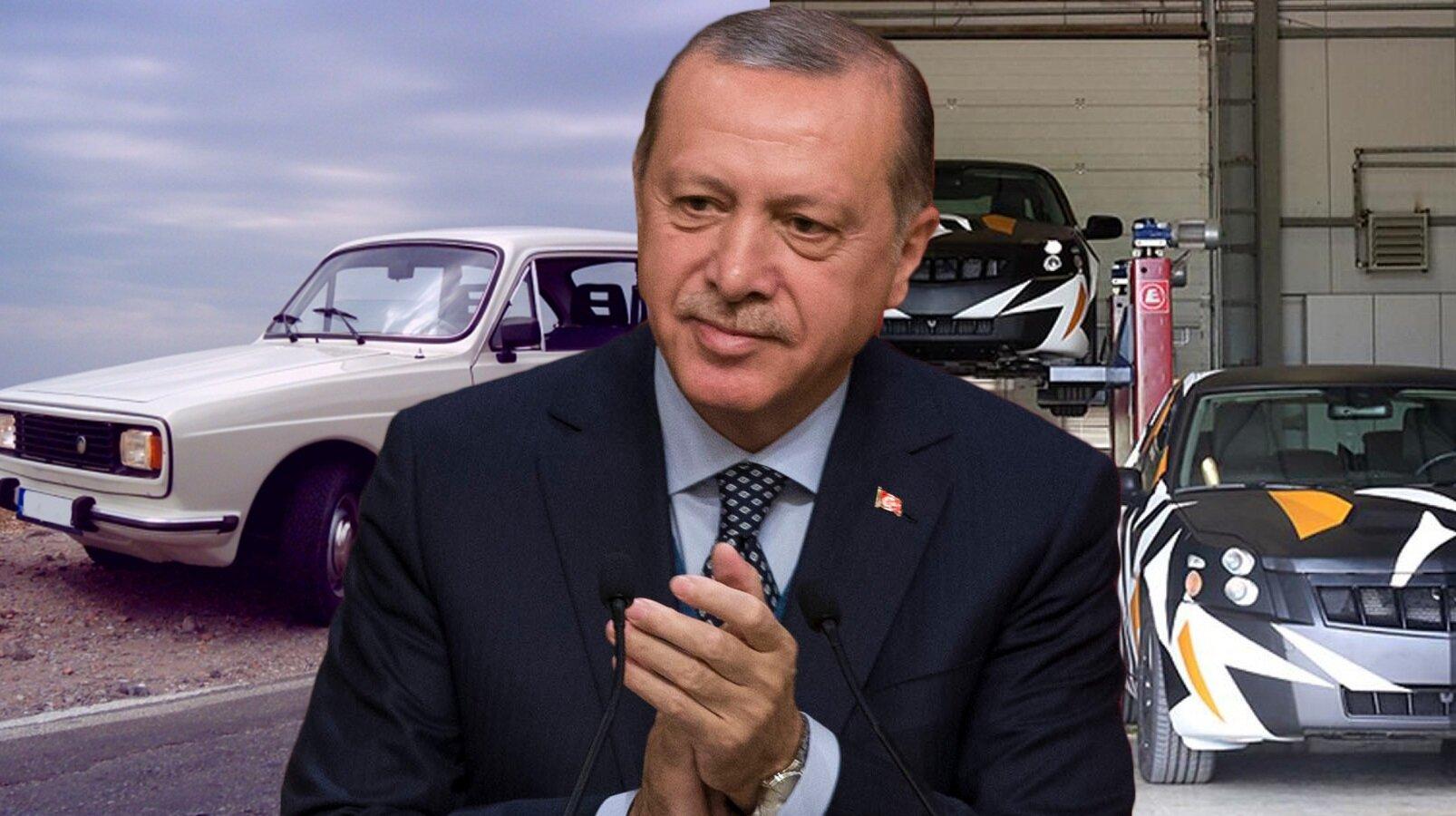 Cumhurbaşkanı Recep Tayyip Erdoğan, yarım asırlık hayali gerçekleştirdi.