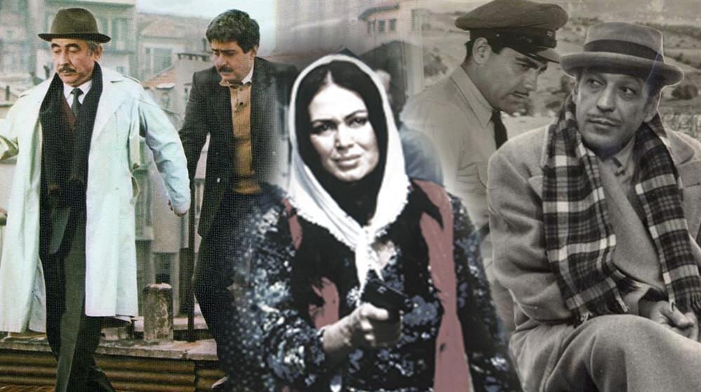 Türk sinemasının değeri az bilinen filmleri.