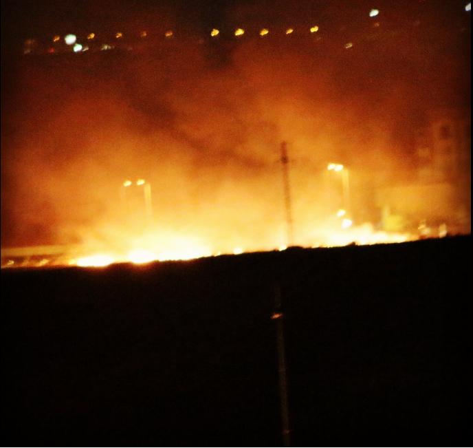 15 Temmuz gecesi Ankara Gölbaşı Özel Harekat Eğitim merkezi darbeci pilotların kullandığı savaş uçaklarıyla iki defa vuruldu.