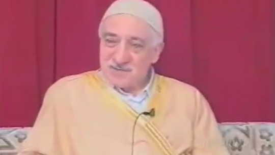 Gülen's abuse of religion