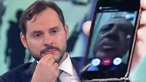 Erdoğan'a suikast girişimini Bakan Albayrak anlattı