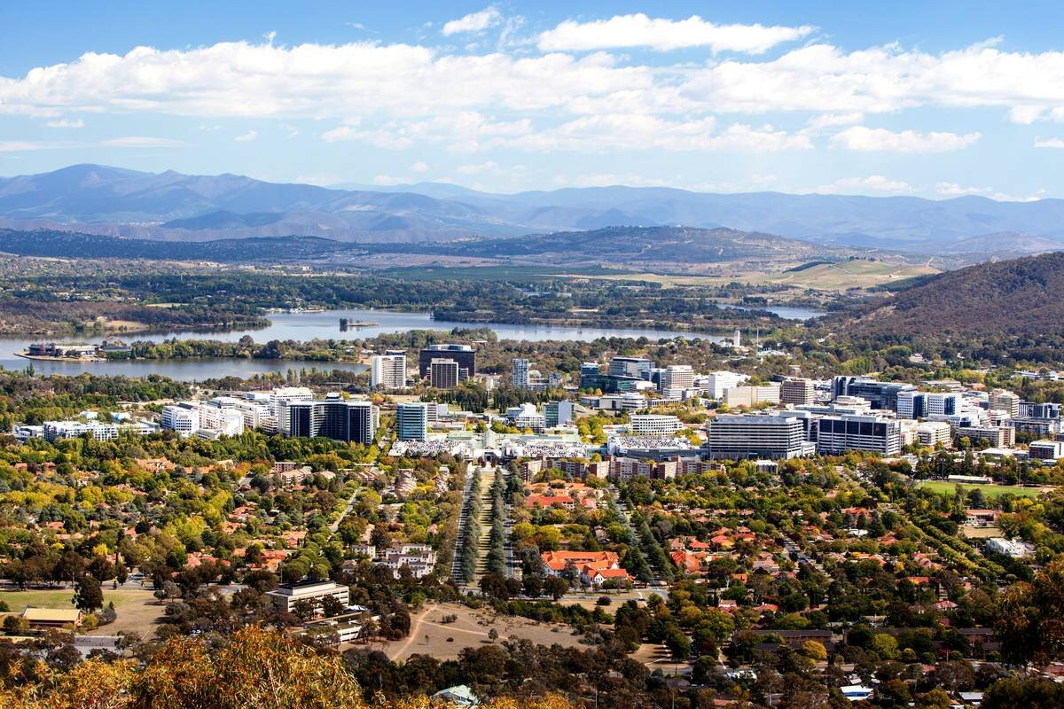 Avustralya'da ise 19 tane FETÖ okulu bulunuyor.
