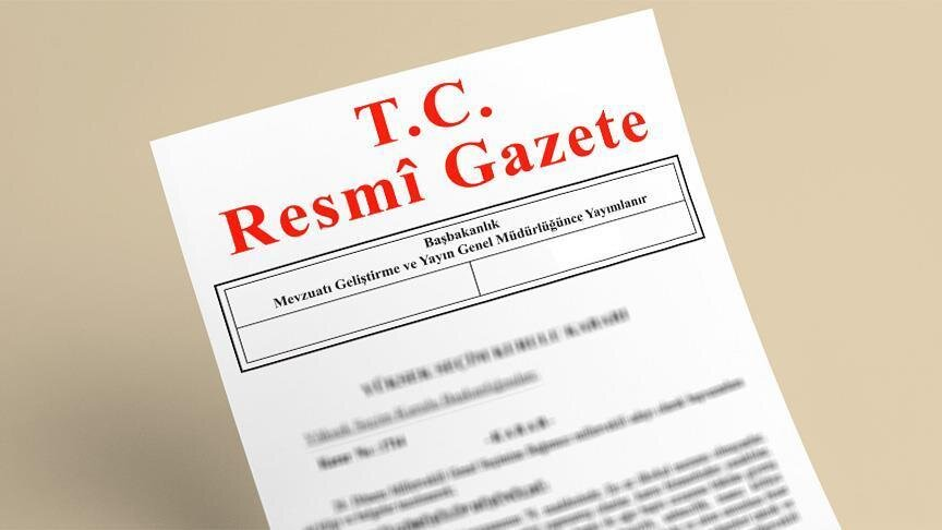 """2According to Article 121: """"If it is decided that the state of emergency will be declared based on Articles 119 and 120 of the Constitution, the decree shall be submitted to the approval of the Turkish Grand National Assembly and upon approval, published in the Official Gazette."""