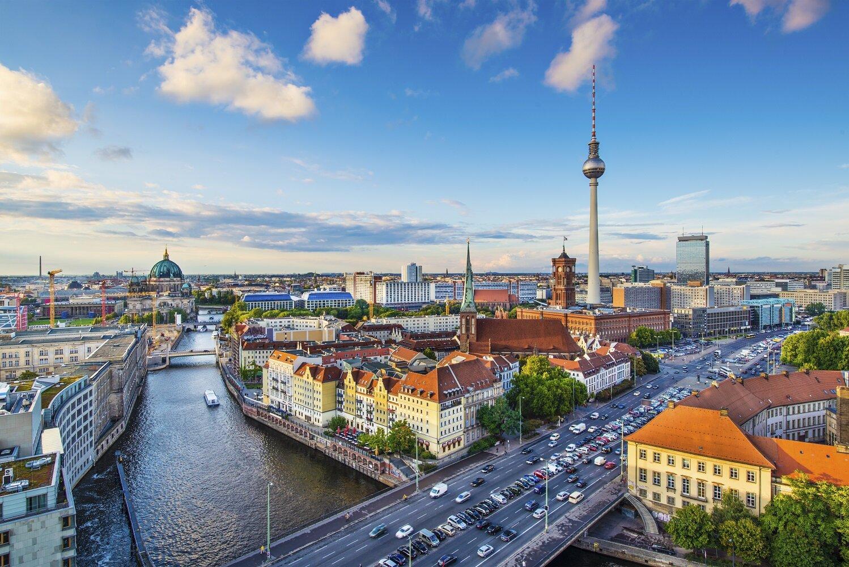 FETÖ'nün Avrupa'nın en büyük ülkelerinden Almanya'da 474 tane okulu bulunuyor.