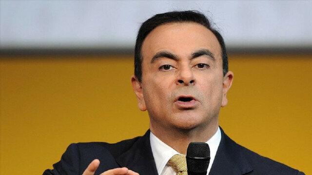 Carlos Ghosn,  former chairman of Nissan Motors