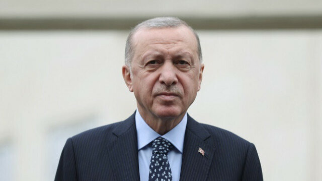 Turkey to avoid West's energy crisis with natural gas deals, says Erdogan