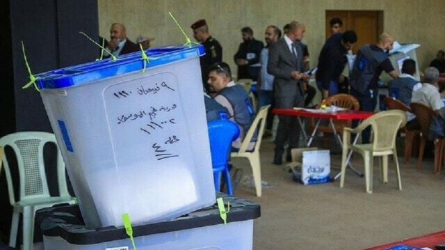 Allawi's party says Iraq elections 'illegitimate'