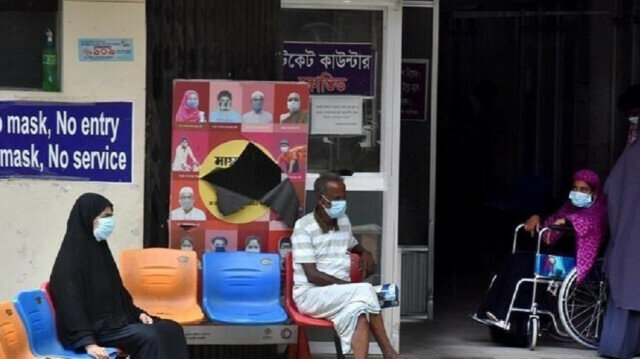 COVID-19 cases in Bangladesh hit 5-month low