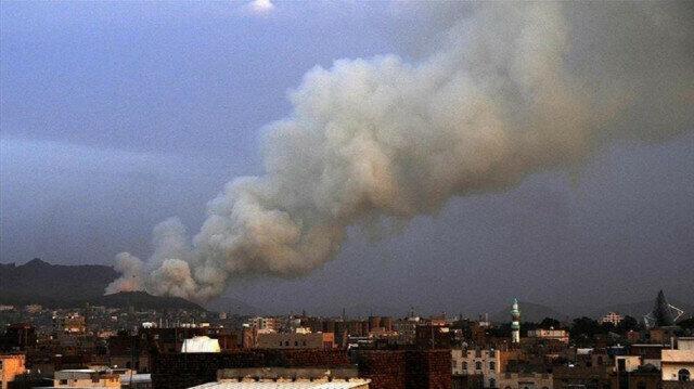 Yemen rebels control al-Abdiyah district in Marib: Source