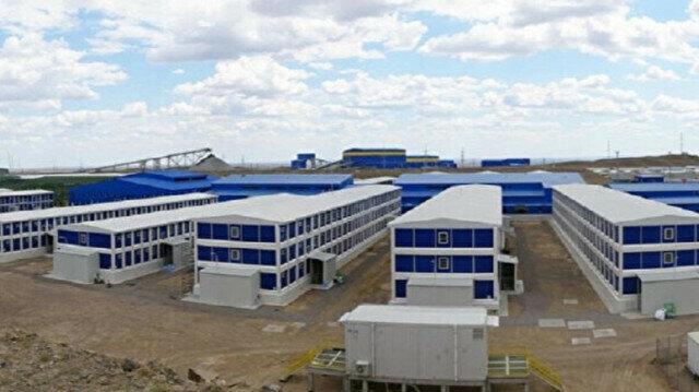 Turkish company offers modern modular construction solutions