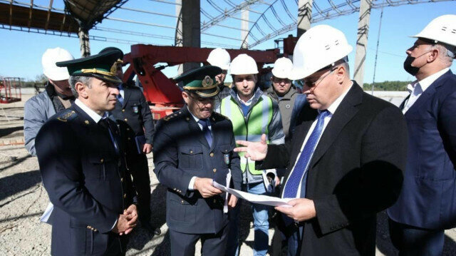 New Azerbaijani customs post to speed up cargo movement with Russia along crucial corridor