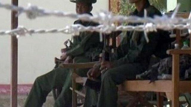 Ten arrested as Bangladesh hunts 250 for Rohingya camp violence