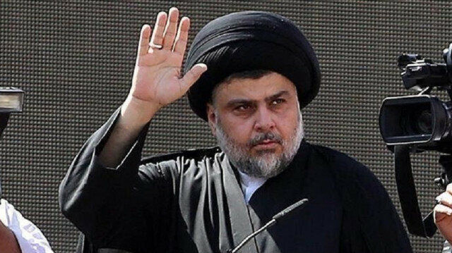 Sadr says won't allow foreign interference in formation of Iraq gov't